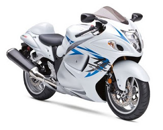 I beg for Suzuki Hayabusa or as known as GSX1300R Sportbike Motorcycle.